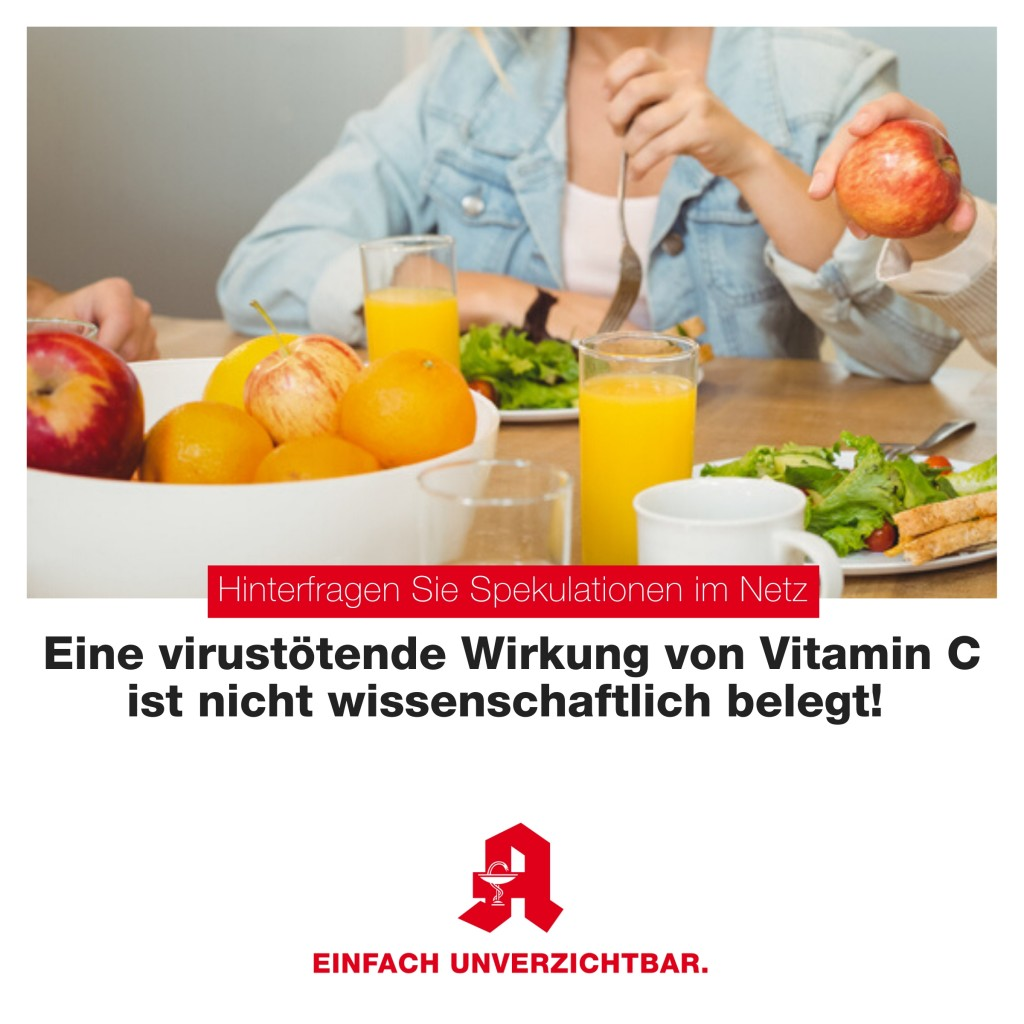 Tipp - Vitamine Corona