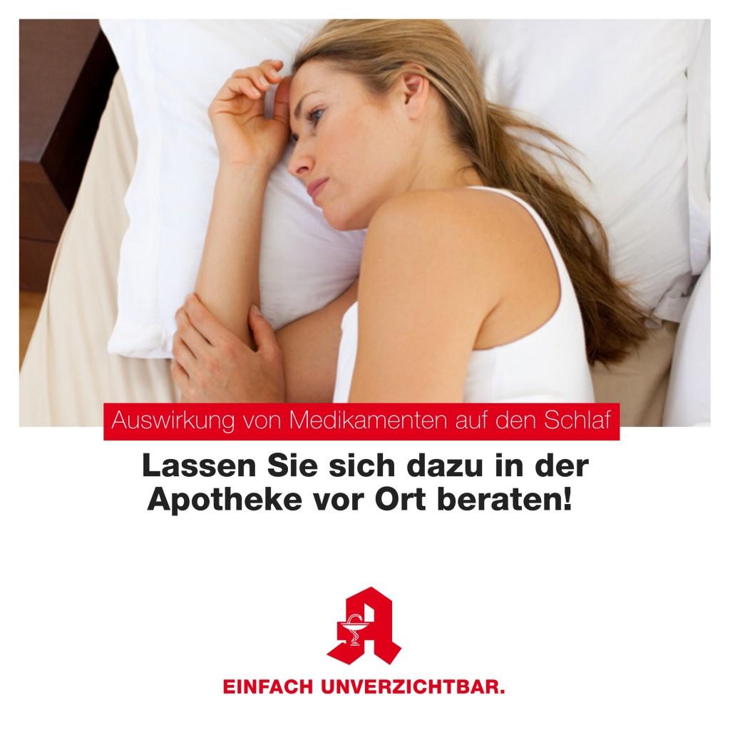 Tipp - Schlafstörungen