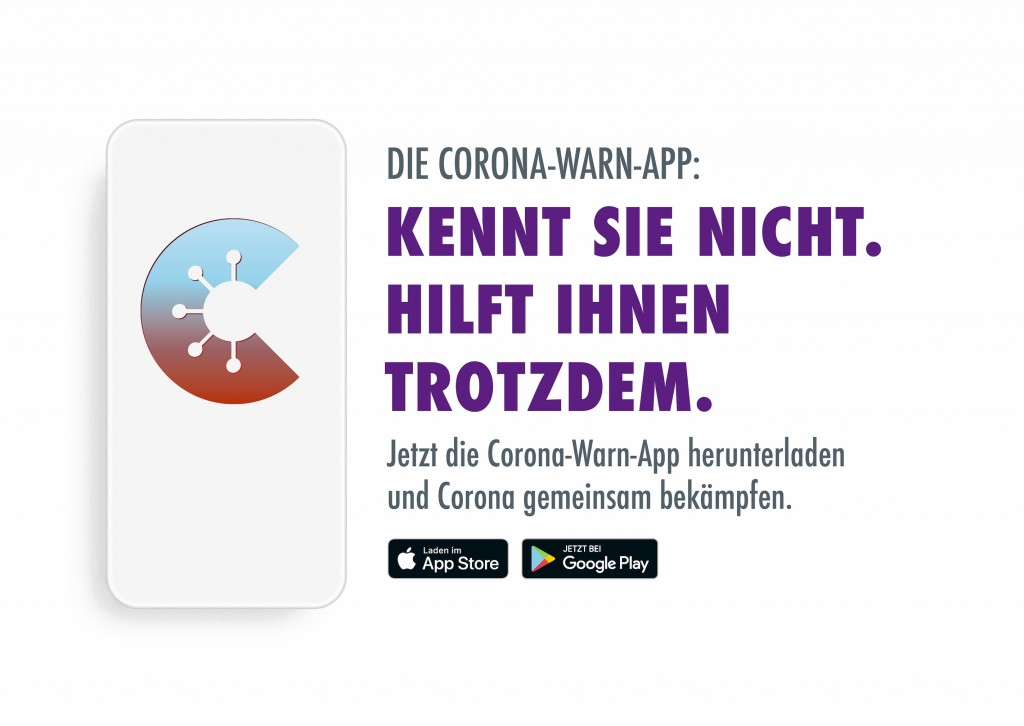 Tipp - Corona App
