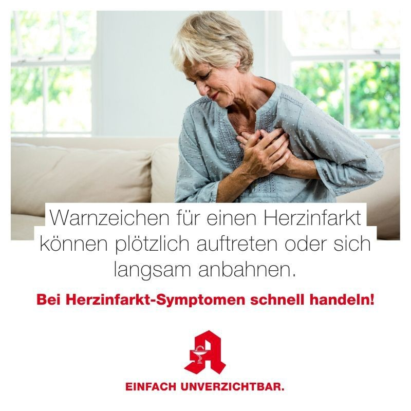 Tipp - Herzinfakt