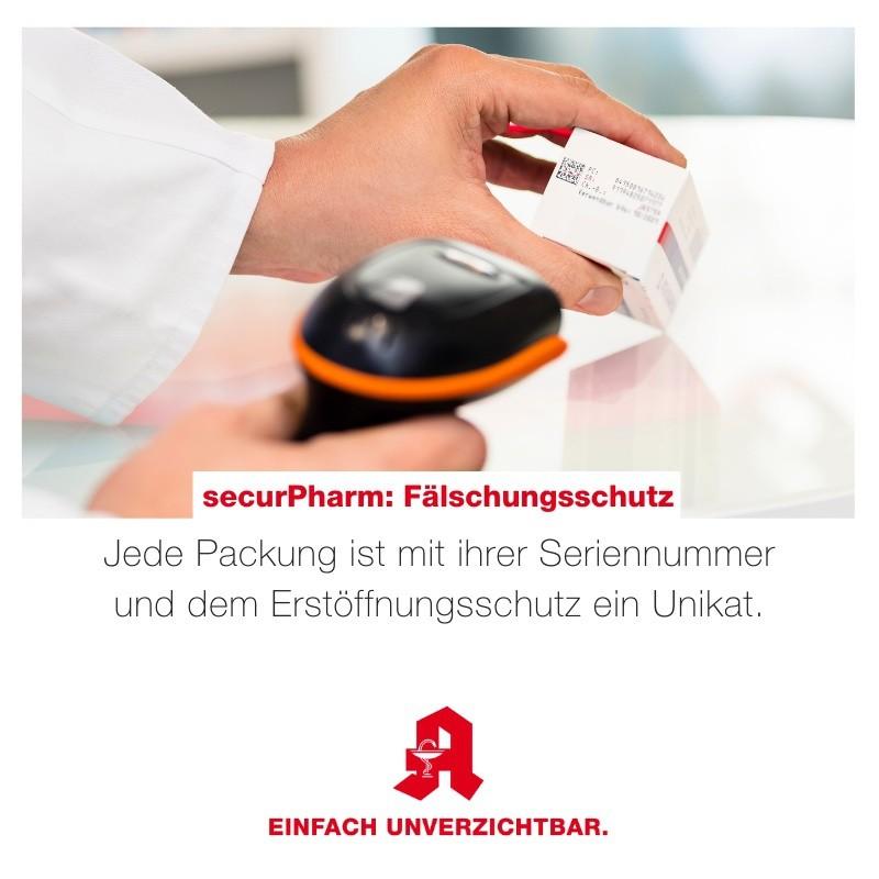 Tipp - securPharm