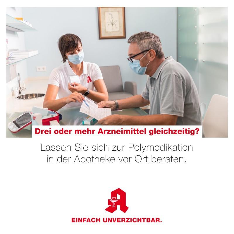 Tipp - Polymedikation