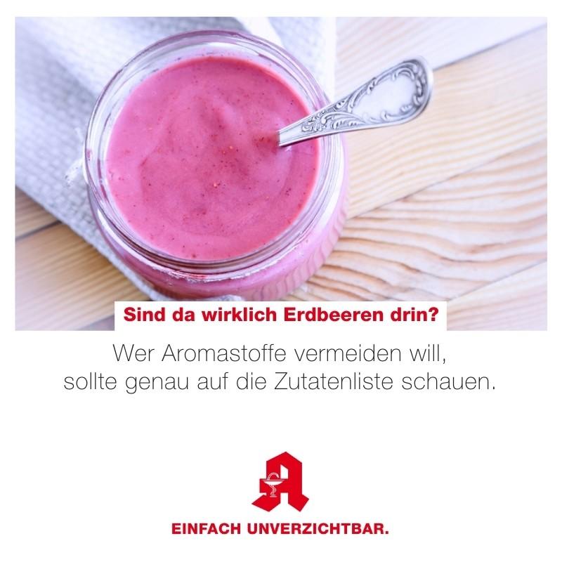 Tipp - Aromastoffe