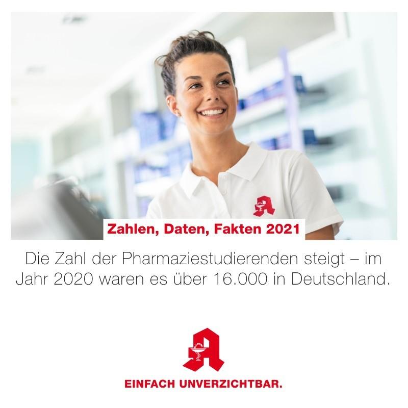 Tipp - Pharmaziestudierende