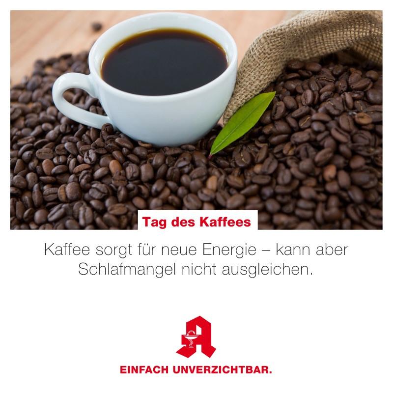 Tipp - Tag des Kaffees