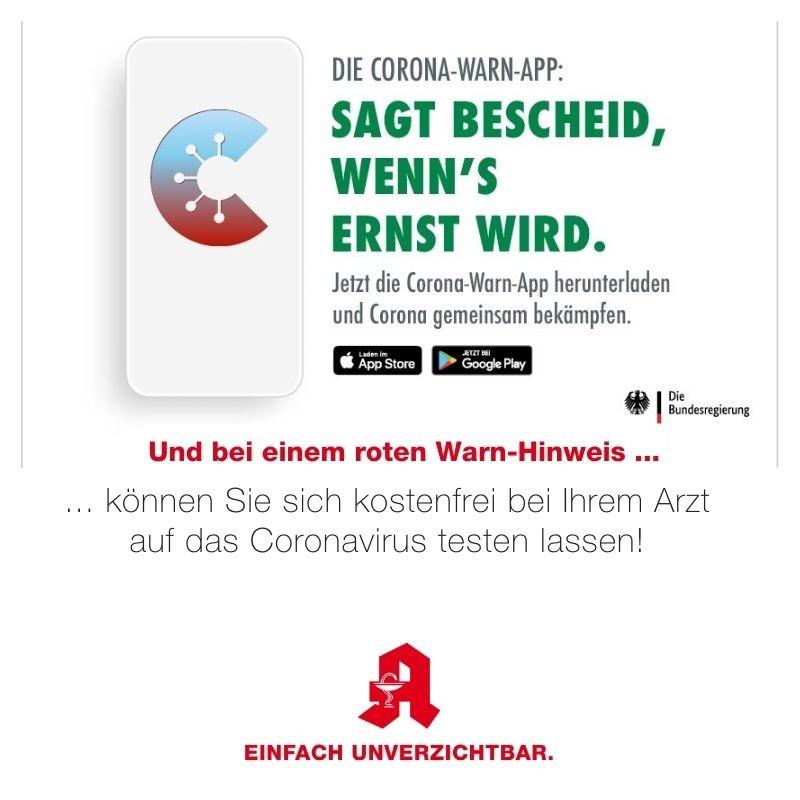 Tipp - Corona App_2