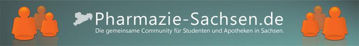 Pharmazie-Sachsen Logo